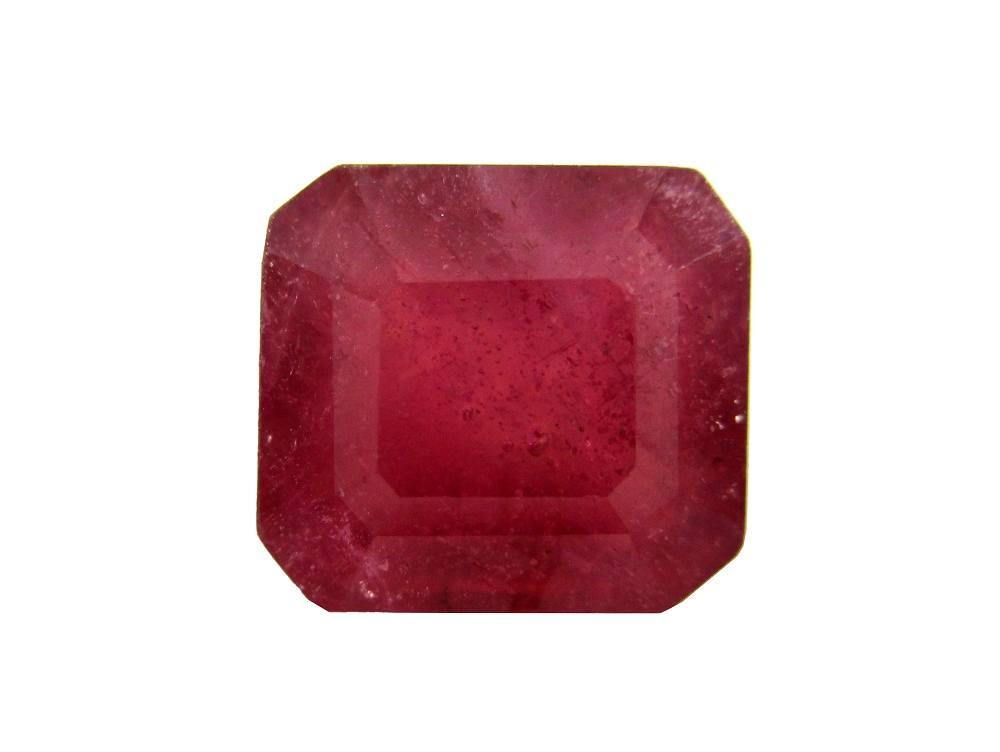 Ruby - 6.88 Carat - GFE01020 - Main Image