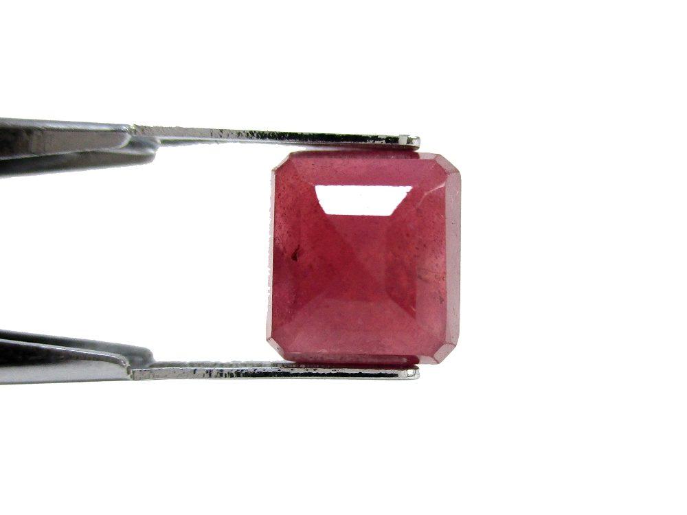 Ruby - 6.88 Carat - GFE01020 - Image 3