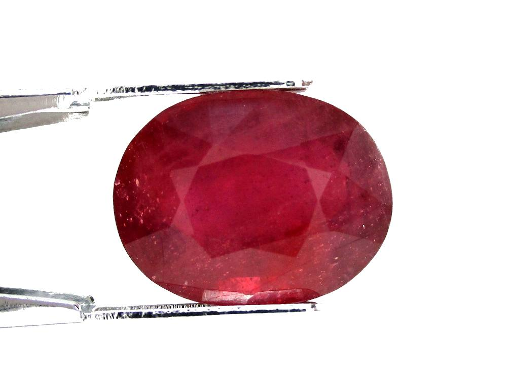 Ruby - 13.47 Carat - GFE01030 - Image 2