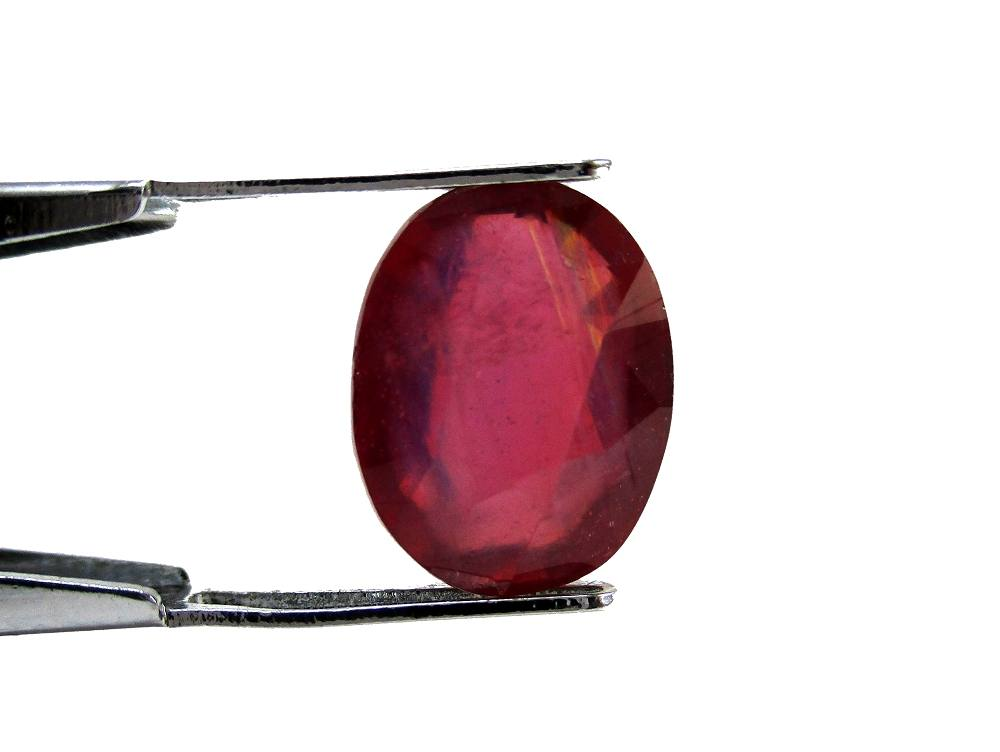 Ruby - 6.71 Carat - GFE01063 - Image 2