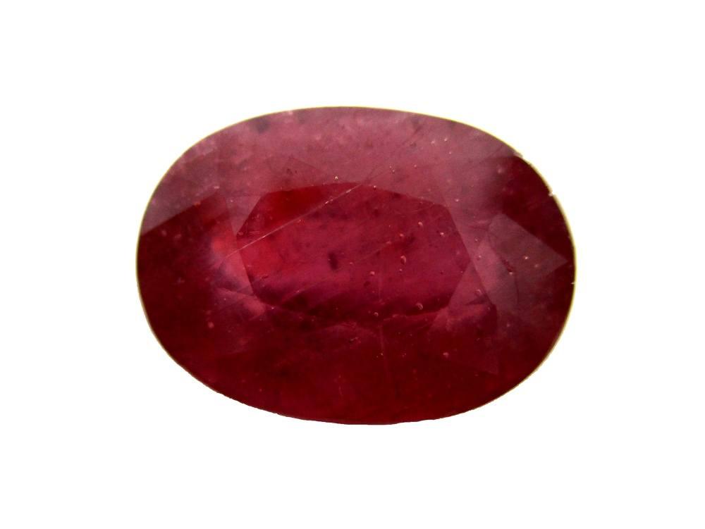 Ruby - 10.00 Carat - GFE01068 - Main Image