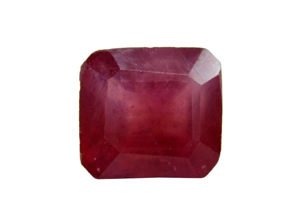 Ruby - 4.69 Carat - GFE01071 - Main Image