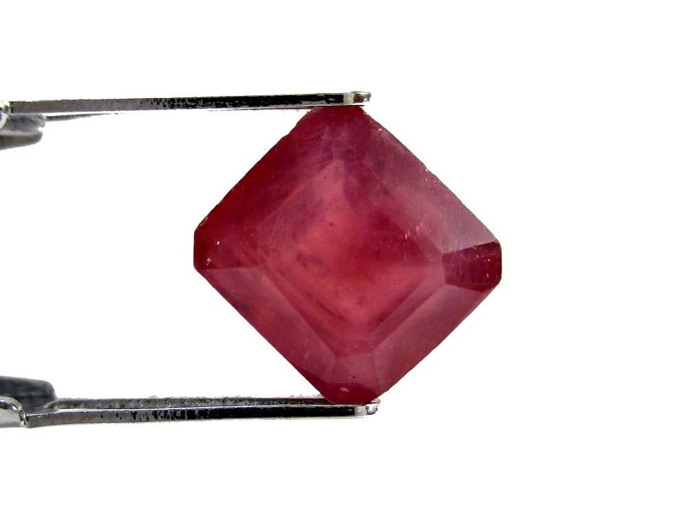 Ruby - 4.69 Carat - GFE01071 - Image 2