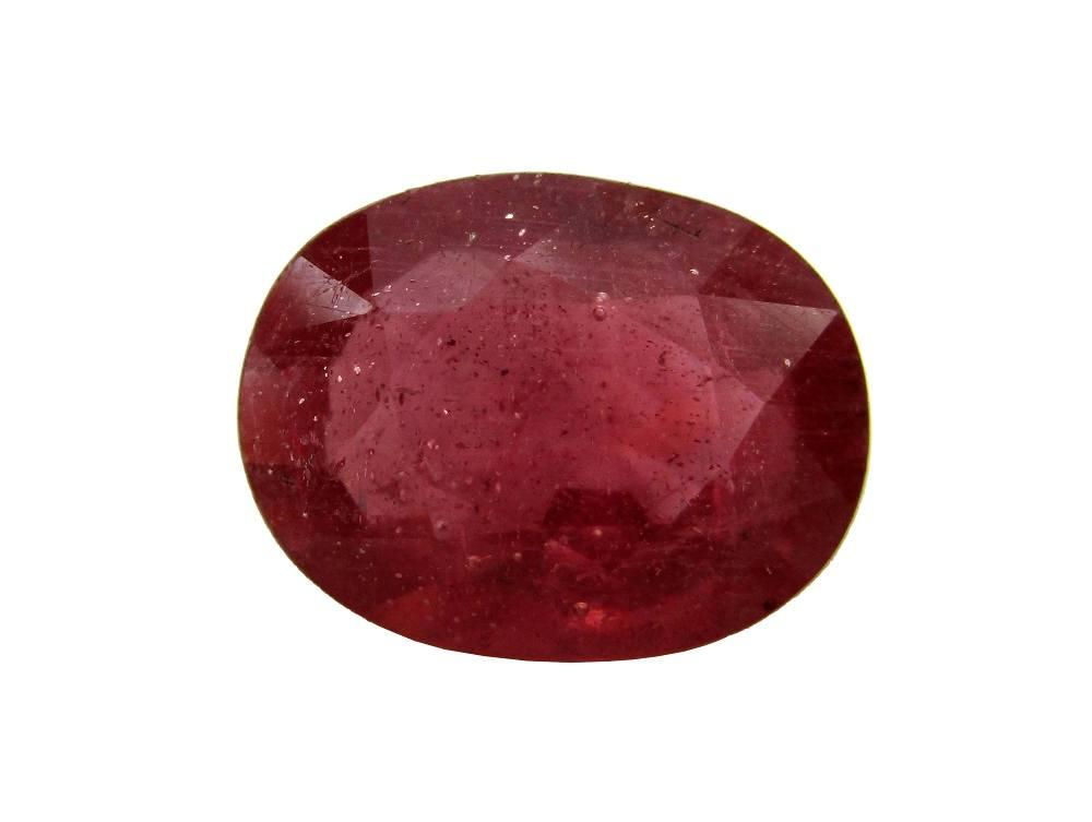 Ruby - 3.52 Carat - GFE01078 - Main Image