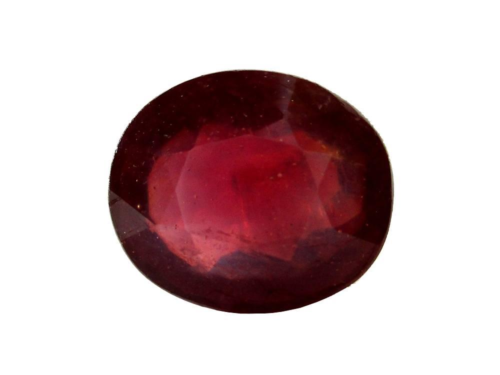 Ruby - 10.21 Carat - GFE01093 - Main Image