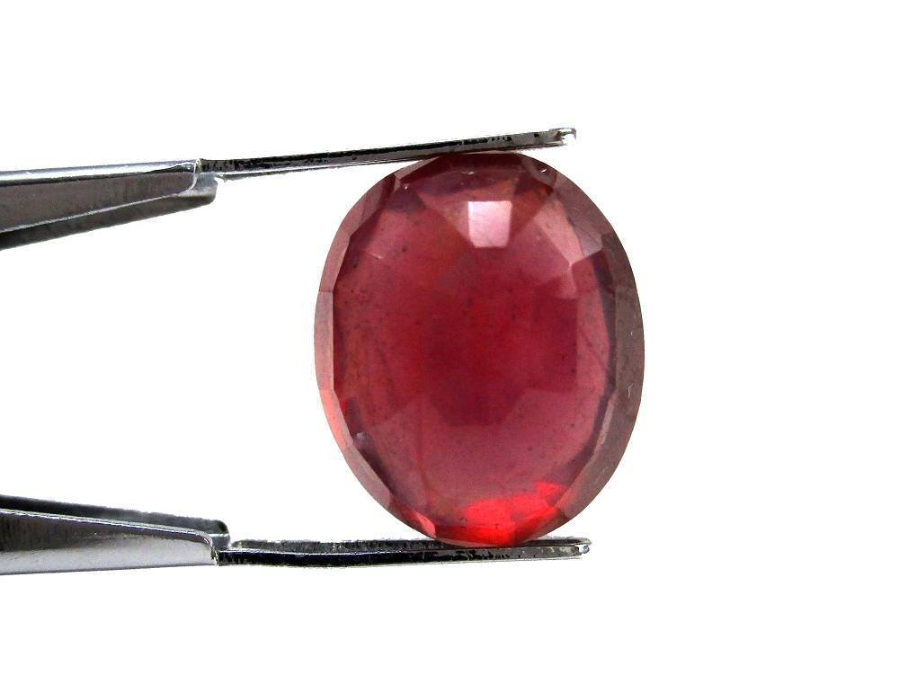 Ruby - 10.21 Carat - GFE01093 - Image 3