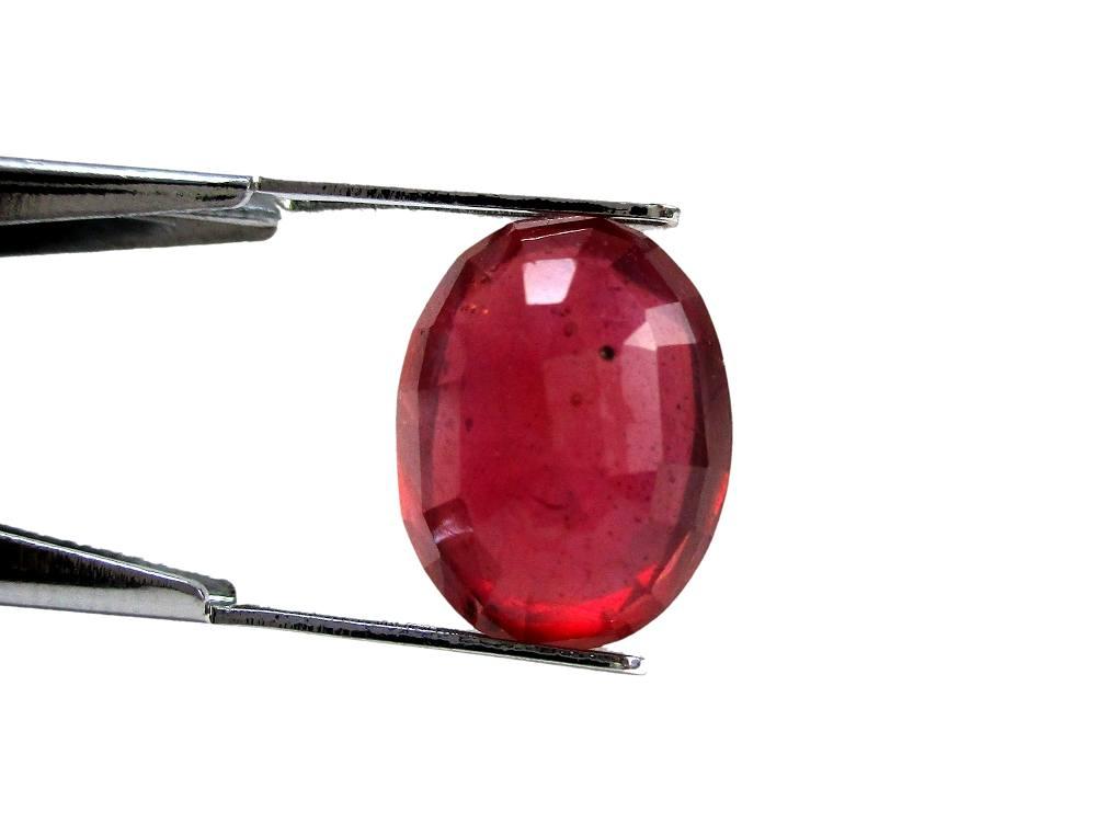 Ruby - 7.56 Carat - GFE01102 - Image 3