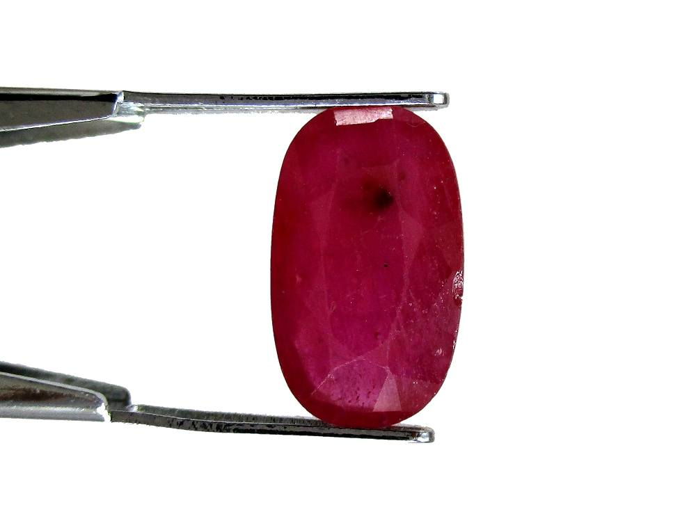 Ruby - 3.96 Carat - GFE01124 - Image 2