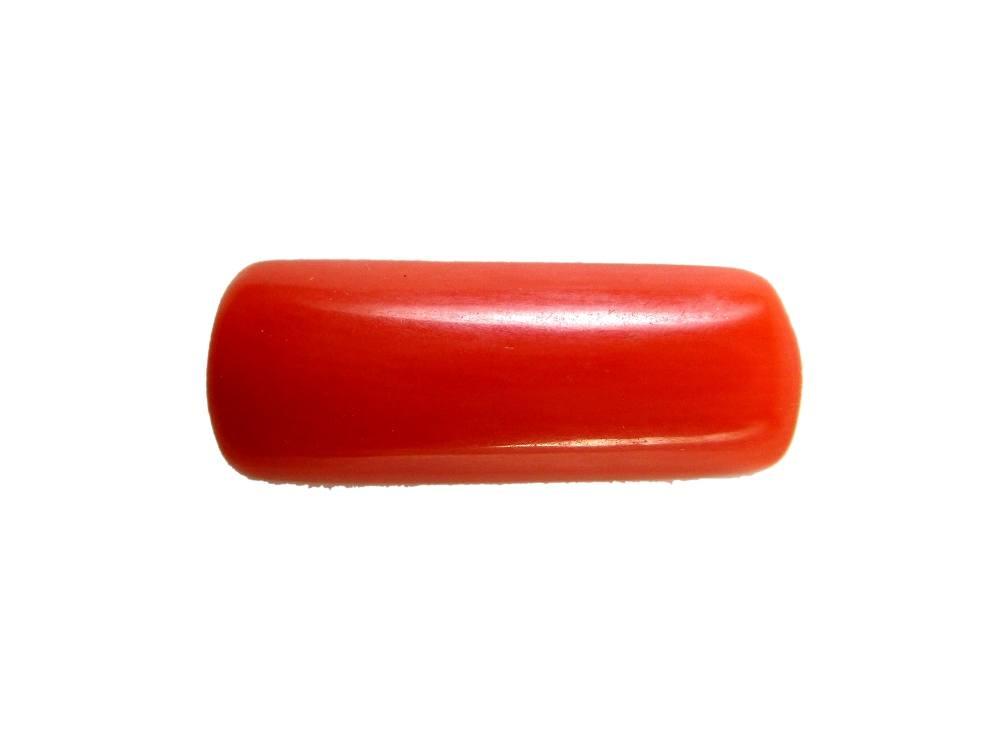 Red Coral - 4.45 Carat - GFE04055 - Main Image