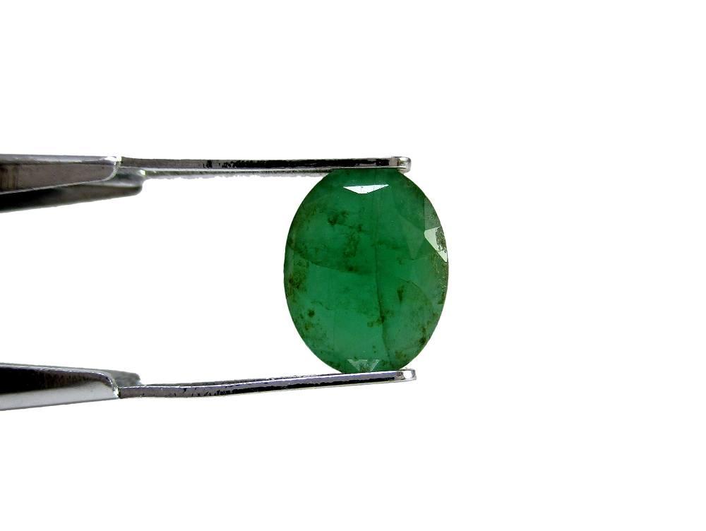 Emerald - 1.65 Carat - GFE06001 - Image 2