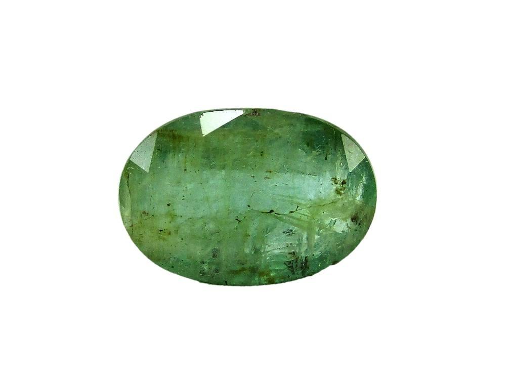 Emerald - 2.00 Carat - GFE06008 - Main Image