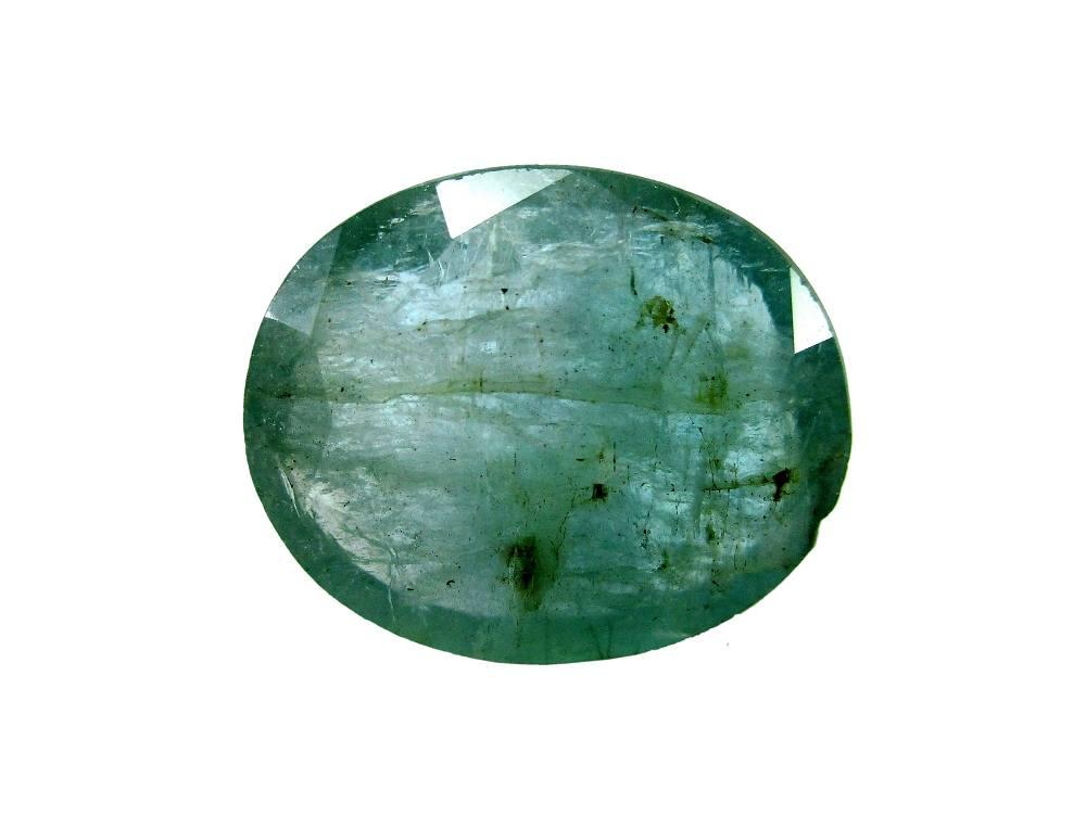 Emerald - 6.65 Carat - GFE06010 - Main Image