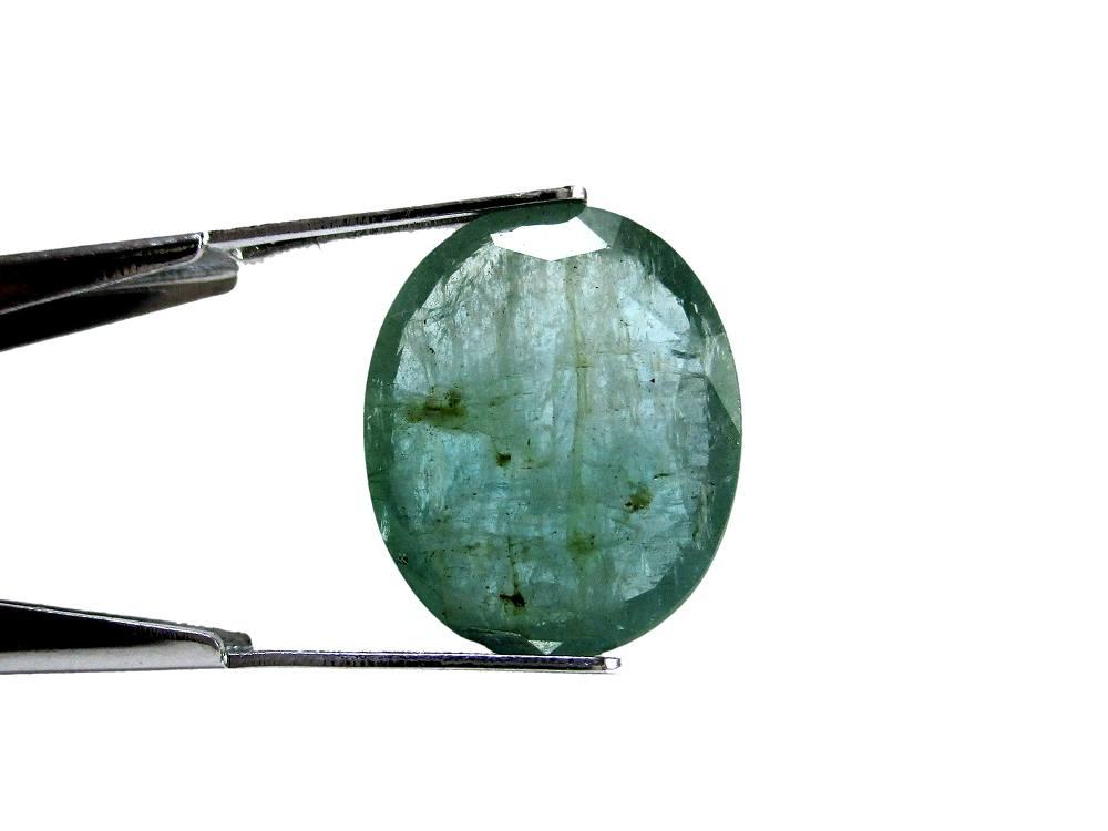 Emerald - 6.65 Carat - GFE06010 - Image 2