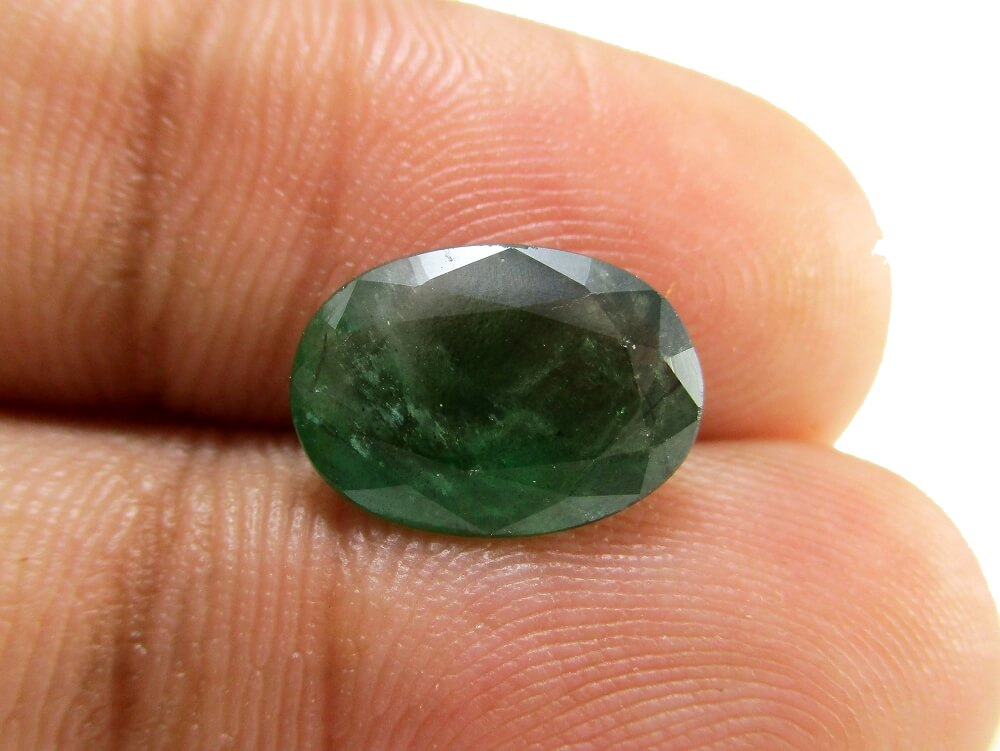 Emerald - 2.85 Carat - GFE06015 - Image 3