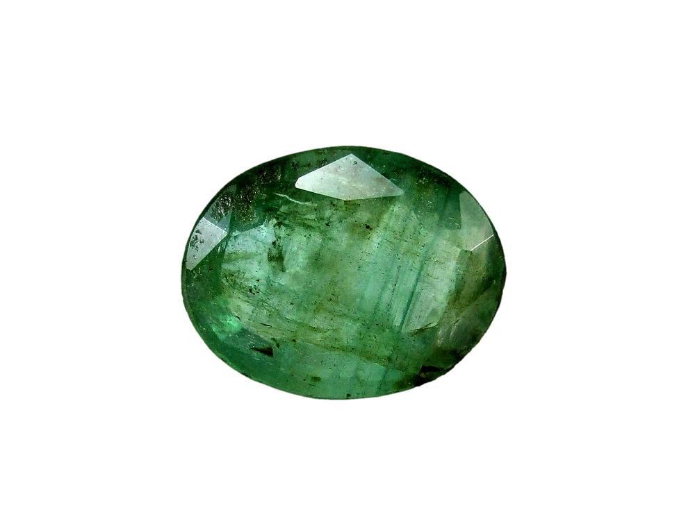 Emerald - 1.37 Carat - GFE06018 - Main Image