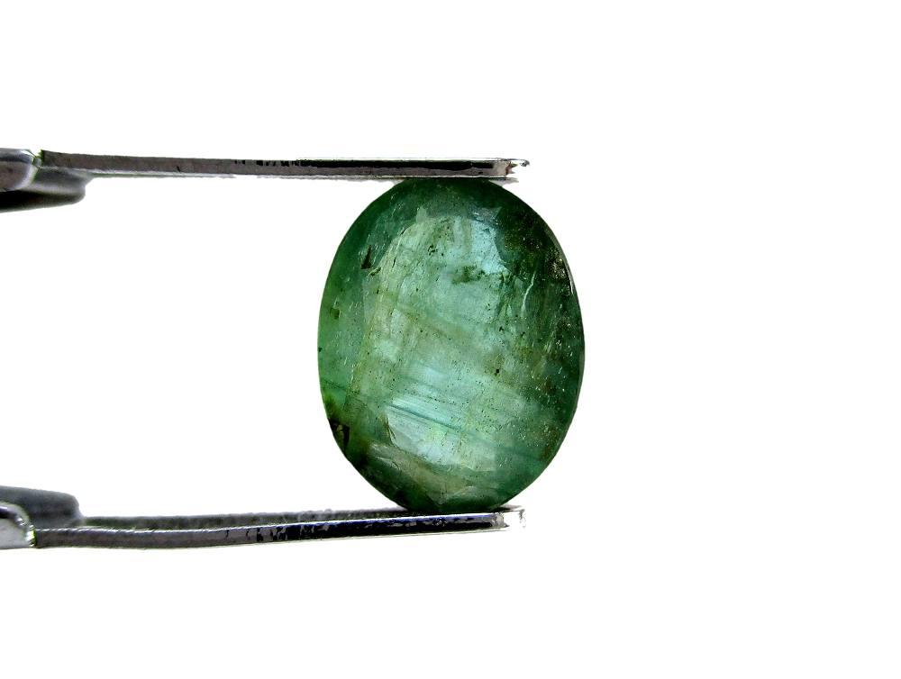 Emerald - 1.37 Carat - GFE06018 - Image 2
