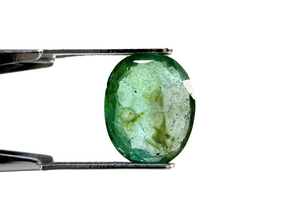 Emerald - 2.43 Carat - GFE06019 - Image 2