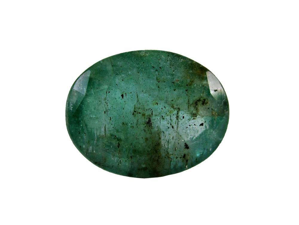 Emerald - 2.88 Carat - GFE06023 - Main Image