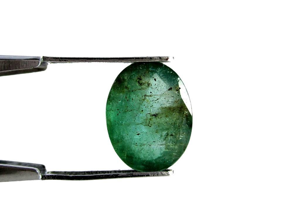Emerald - 2.88 Carat - GFE06023 - Image 2