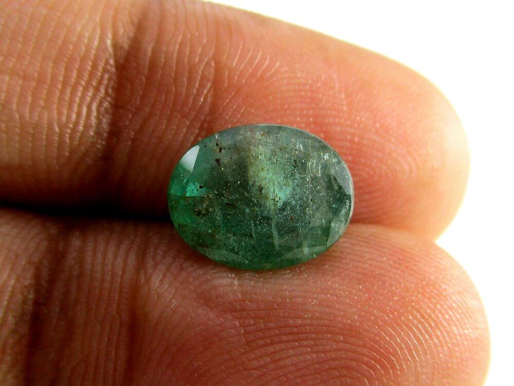 Emerald - 2.88 Carat - GFE06023 - Image 3