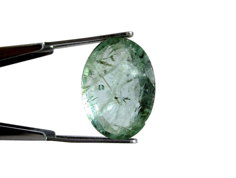 Emerald - 4.97 Carat - GFE06025 - Image 2