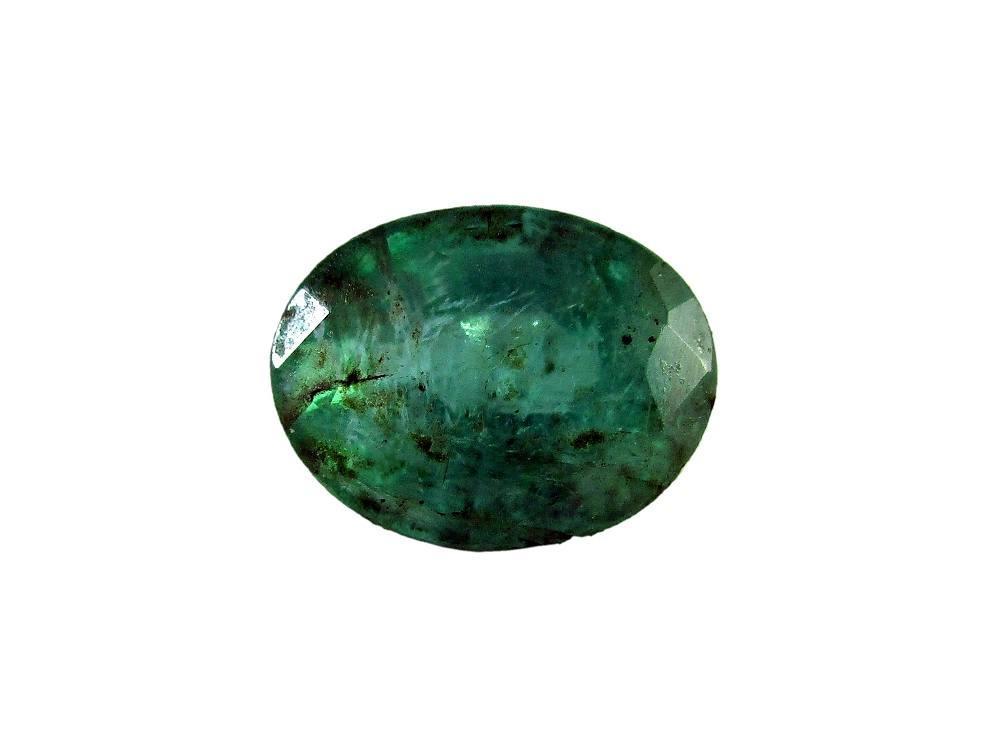 Emerald - 1.68 Carat - GFE06026 - Main Image