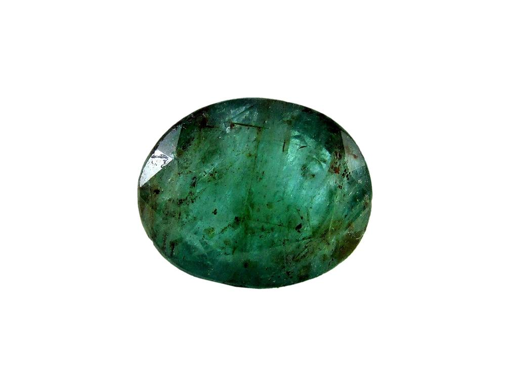 Emerald - 2.02 Carat - GFE06027 - Main Image