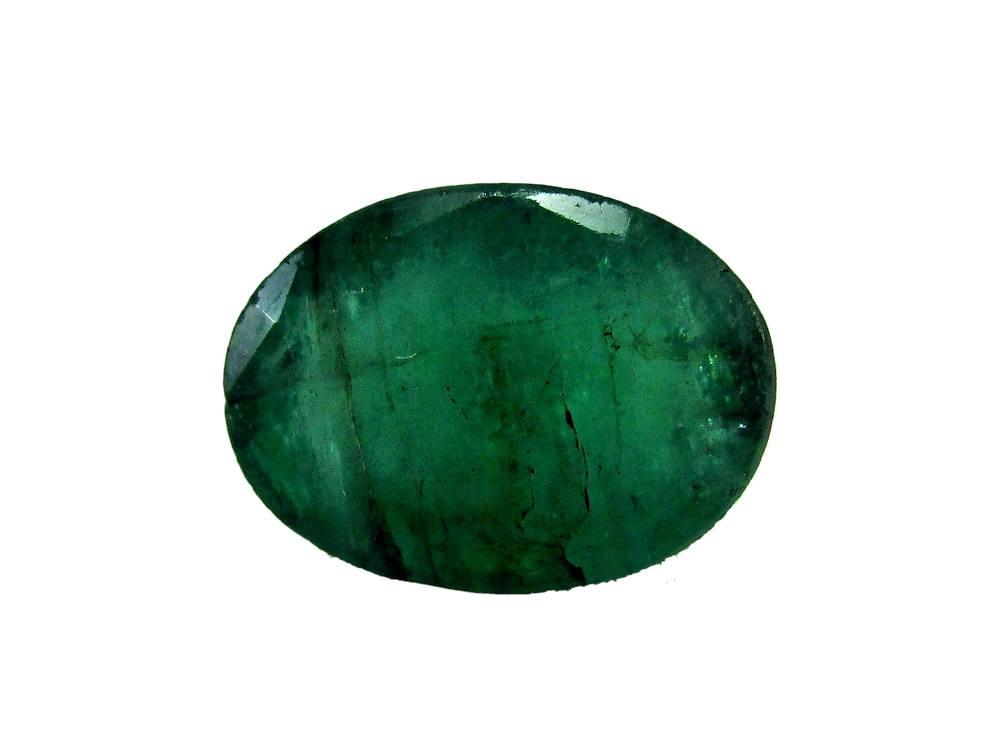 Emerald - 3.15 Carat - GFE06030 - Main Image