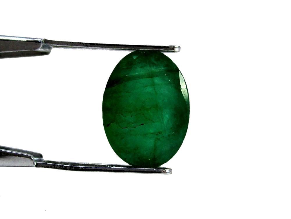 Emerald - 3.15 Carat - GFE06030 - Image 2