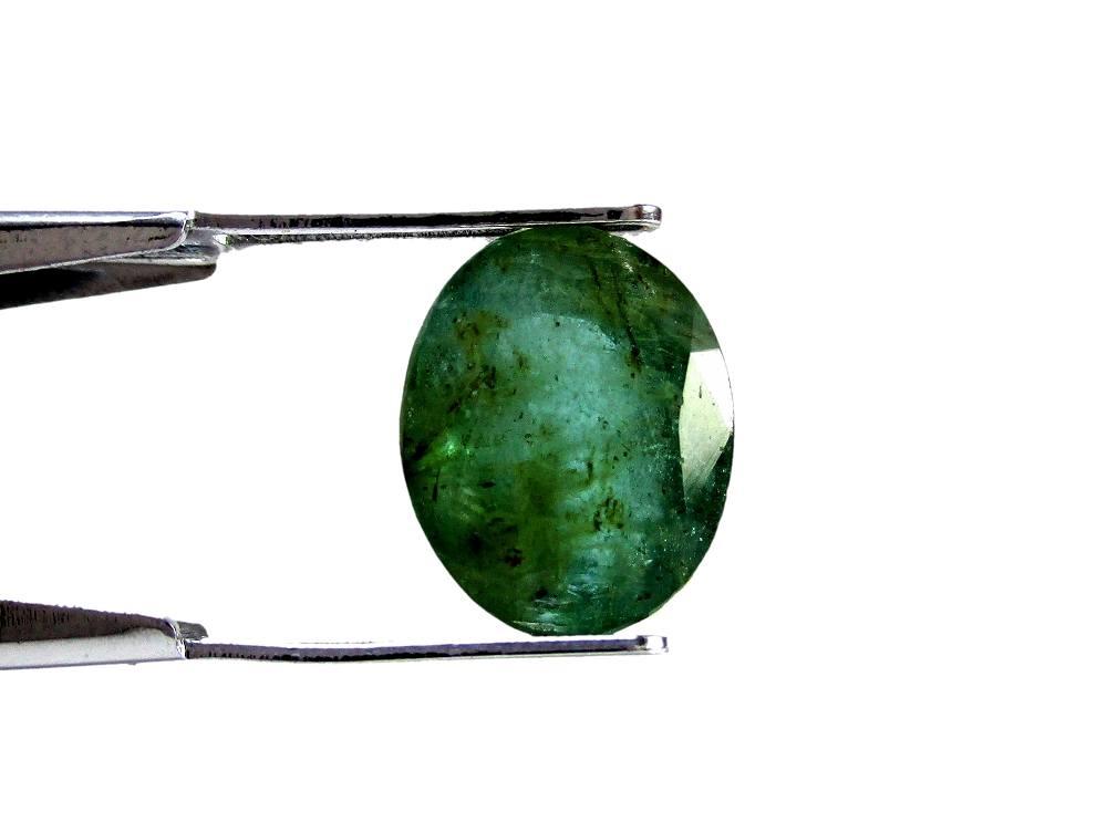 Emerald - 3.55 Carat - GFE06032 - Image 2