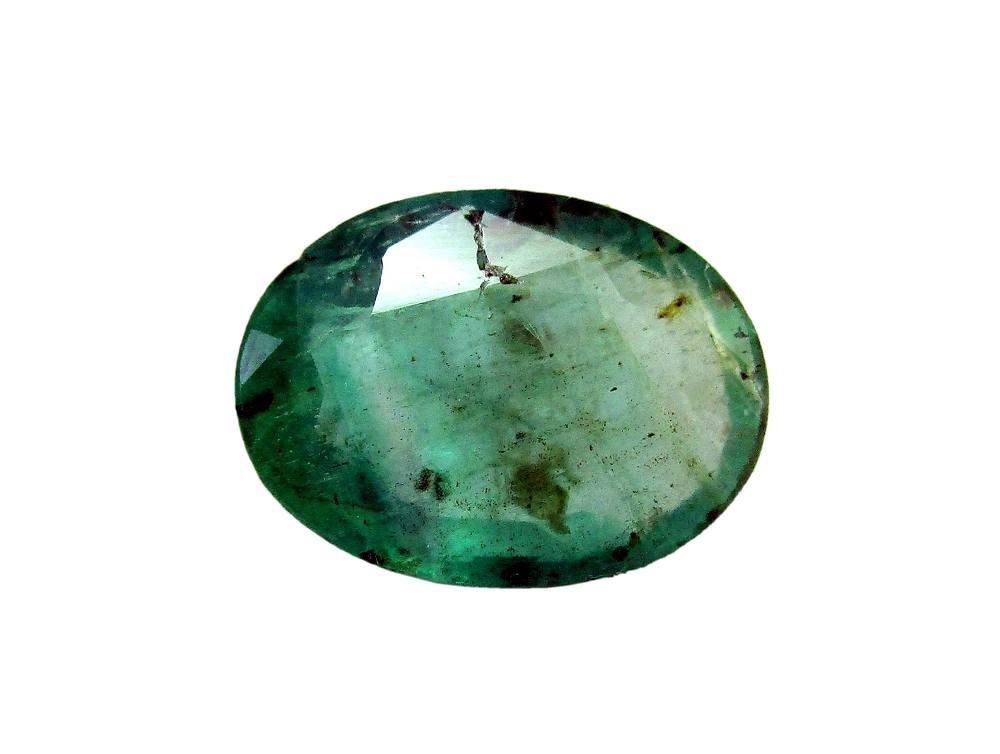 Emerald - 1.20 Carat - GFE06035 - Main Image