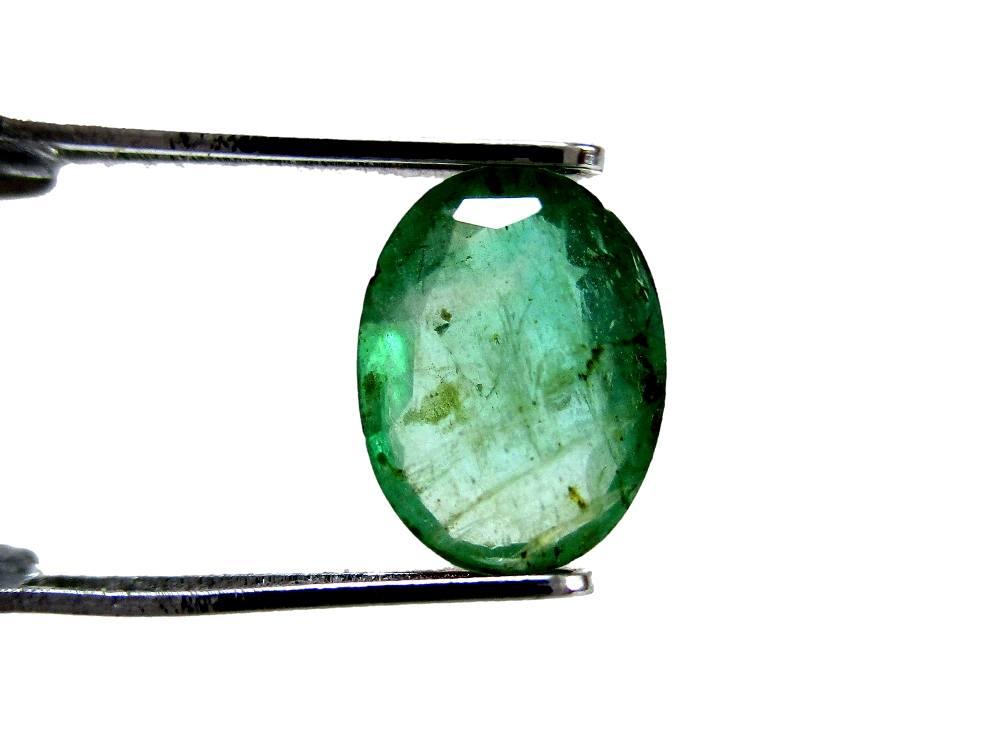 Emerald - 1.20 Carat - GFE06035 - Image 2