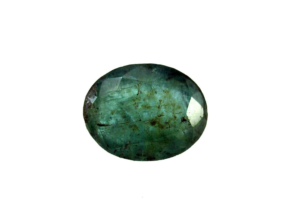 Emerald - 1.45 Carat - GFE06036 - Main Image