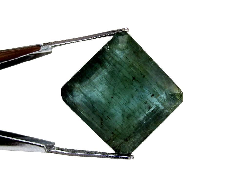 Emerald - 11.43 Carat - GFE06039 - Image 2