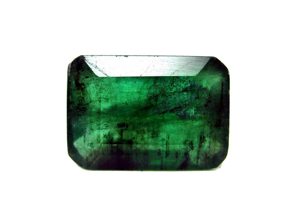 Emerald - 3.38 Carat - GFE06040 - Main Image