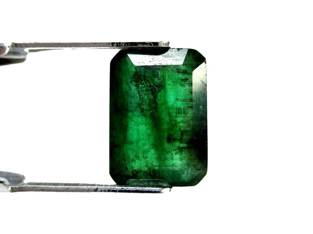 Emerald - 3.38 Carat - GFE06040 - Image 2