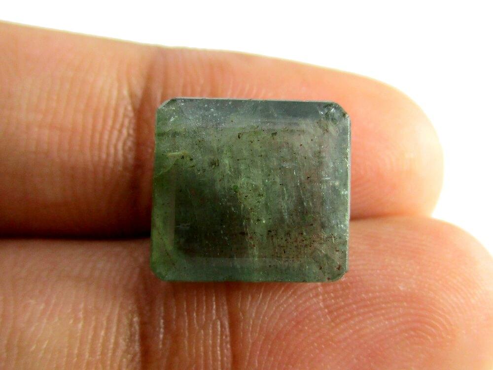Emerald - 7.89 Carat - GFE06046 - Image 3