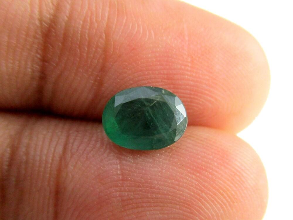 Emerald - 1.20 Carat - GFE06047 - Image 3