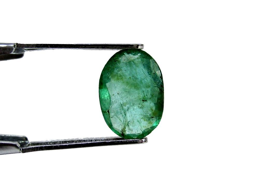 Emerald - 1.50 Carat - GFE06048 - Image 2