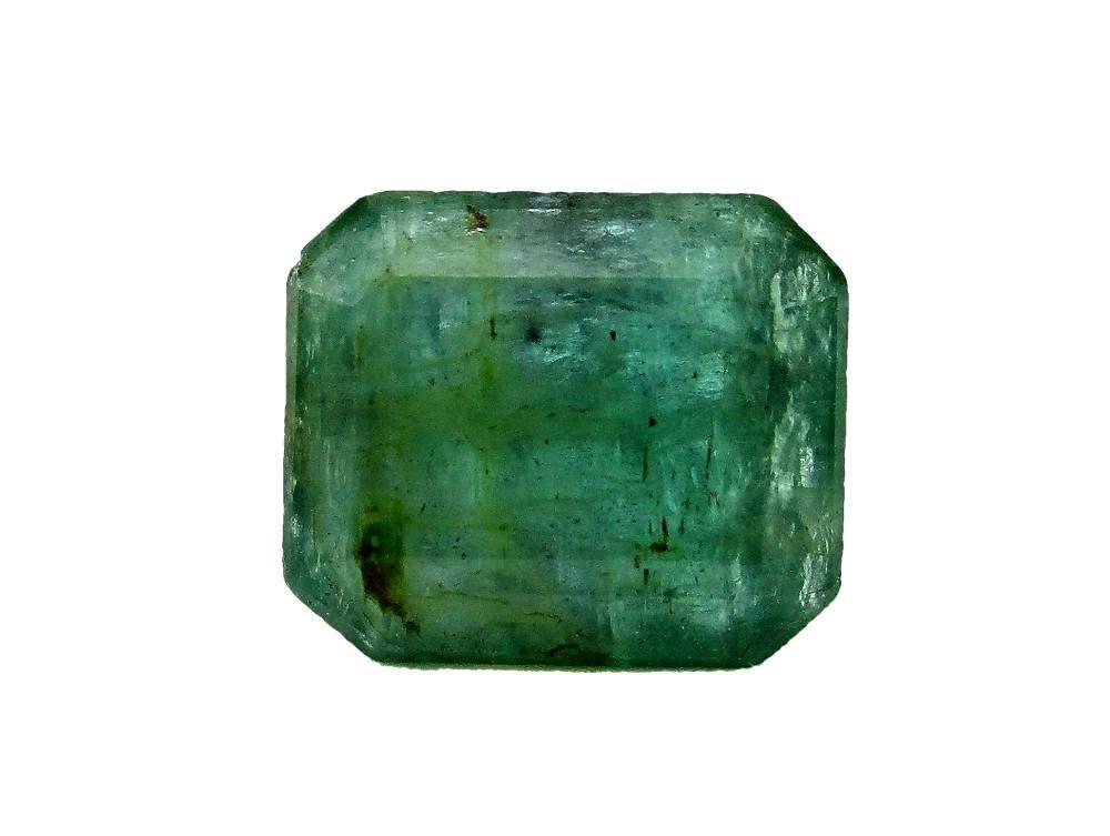 Emerald - 2.90 Carat - GFE06054 - Main Image