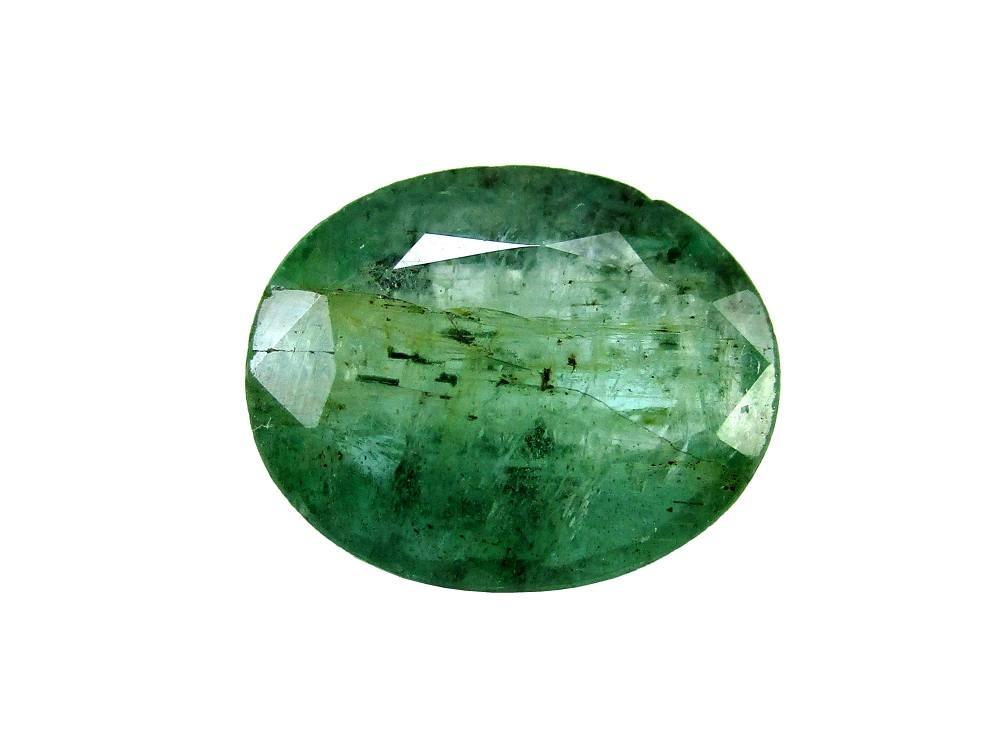 Emerald - 3.09 Carat - GFE06055 - Main Image