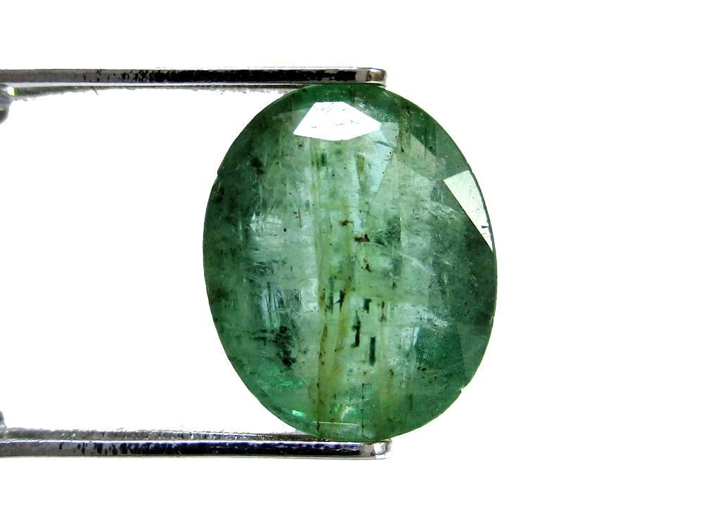 Emerald - 3.09 Carat - GFE06055 - Image 2