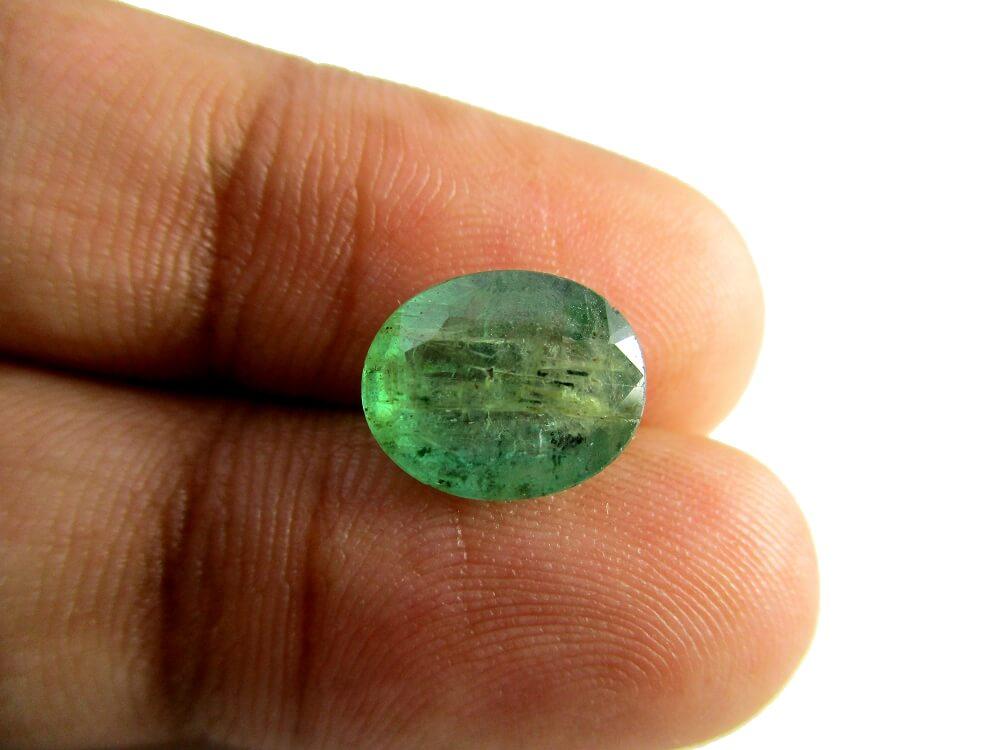 Emerald - 3.09 Carat - GFE06055 - Image 3