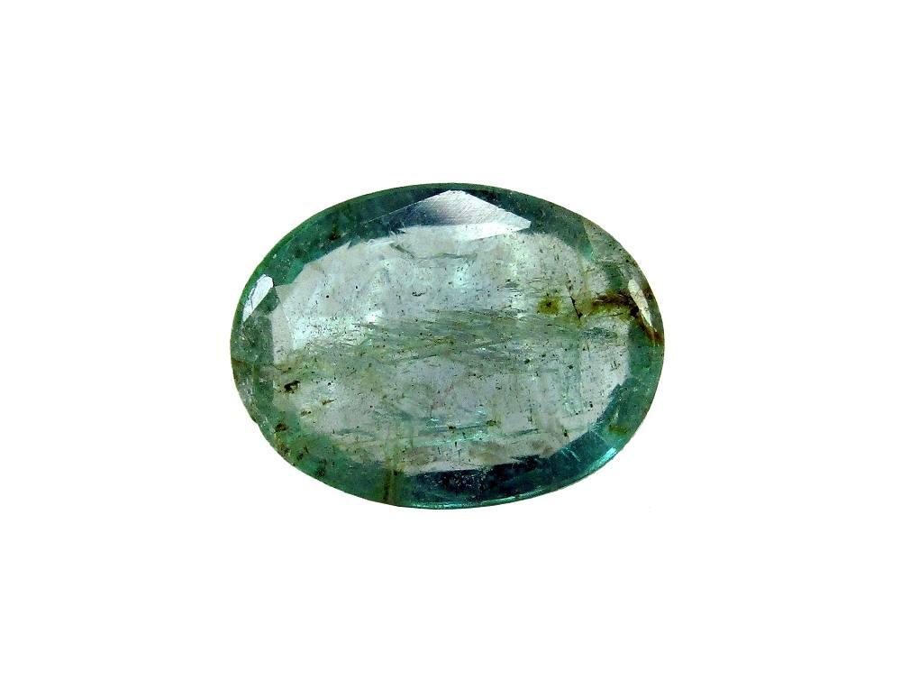 Emerald - 1.27 Carat - GFE06057 - Main Image