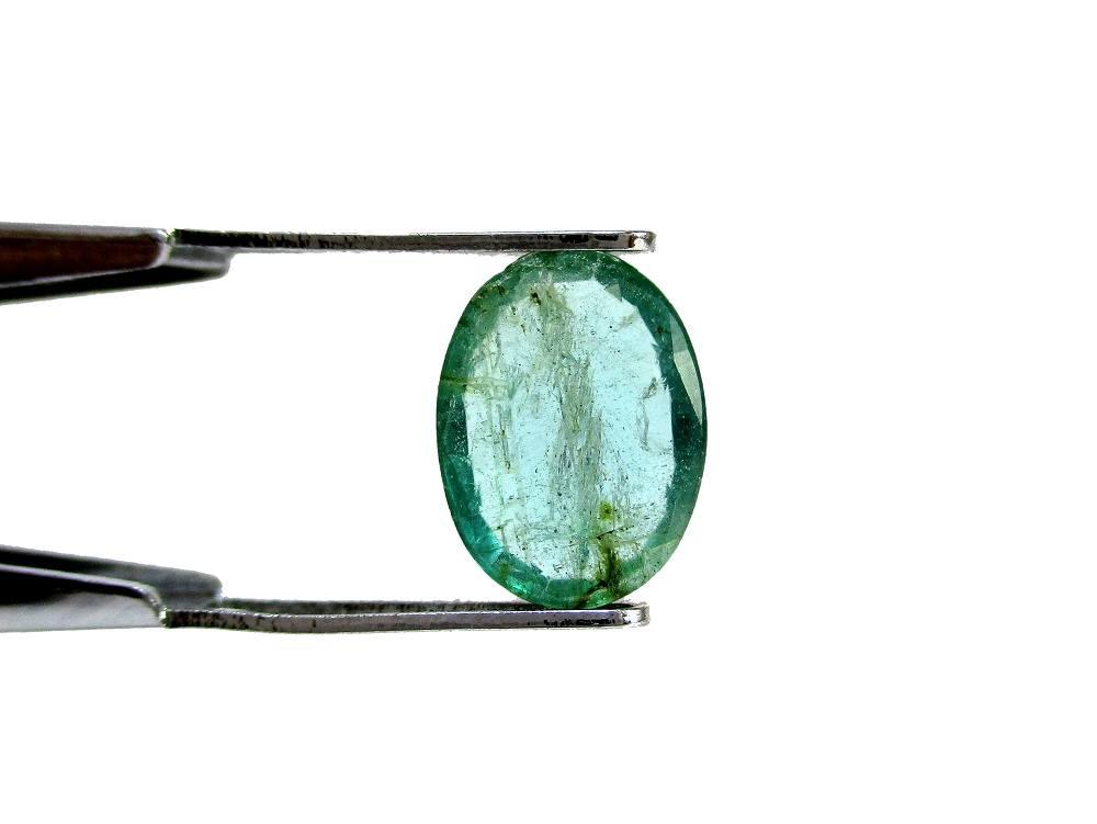 Emerald - 1.27 Carat - GFE06057 - Image 2