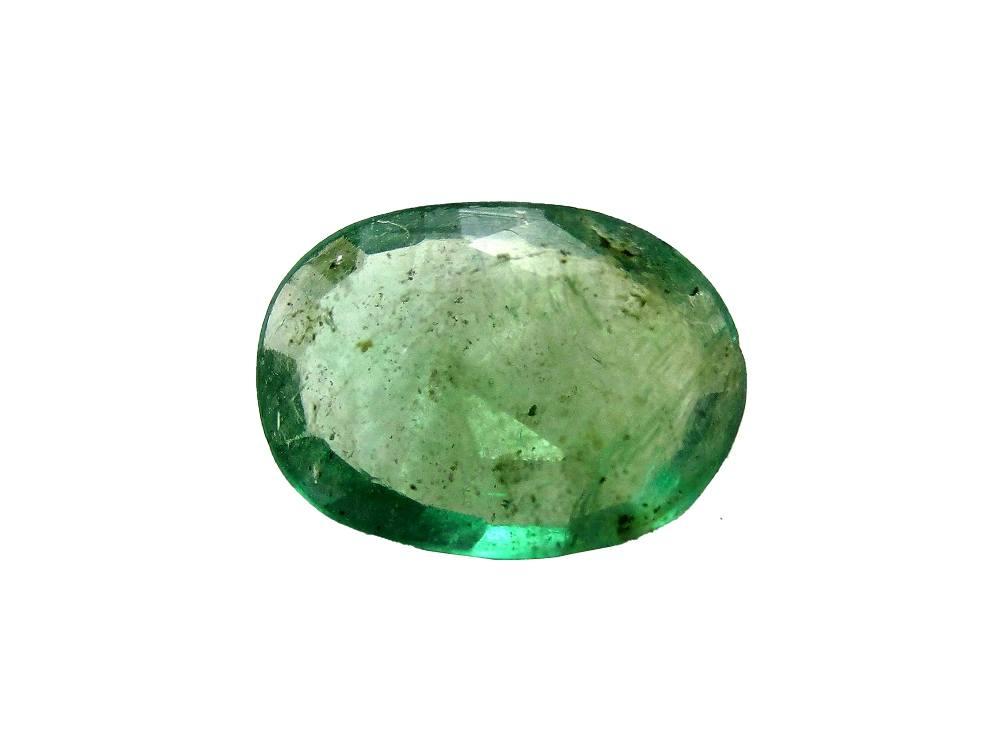 Emerald - 1.35 Carat - GFE06066 - Main Image
