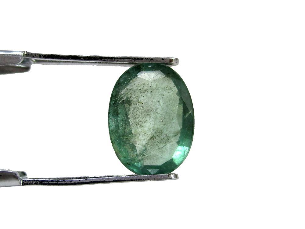 Emerald - 1.48 Carat - GFE06067 - Image 2