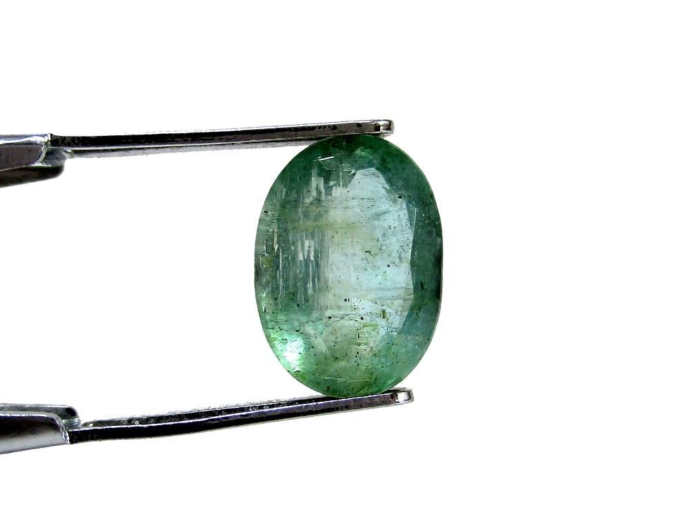 Emerald - 2.29 Carat - GFE06071 - Image 2