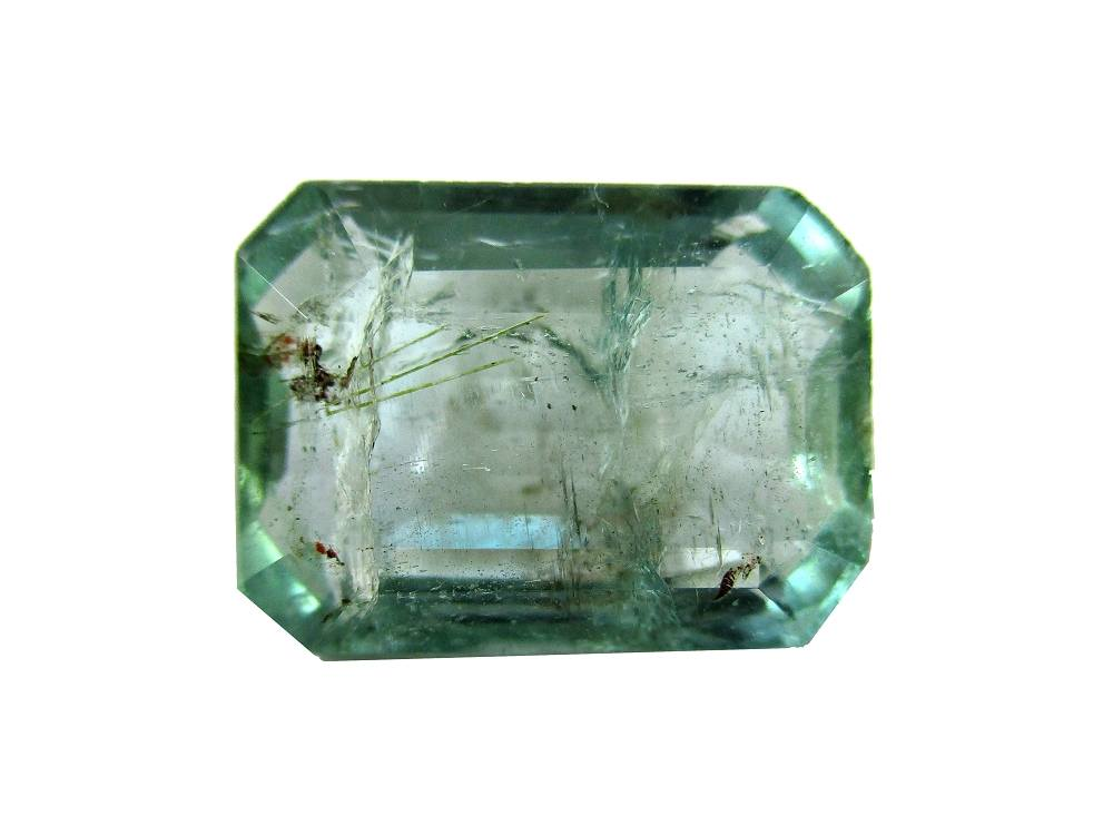 Emerald - 3.90 Carat - GFE06073 - Main Image