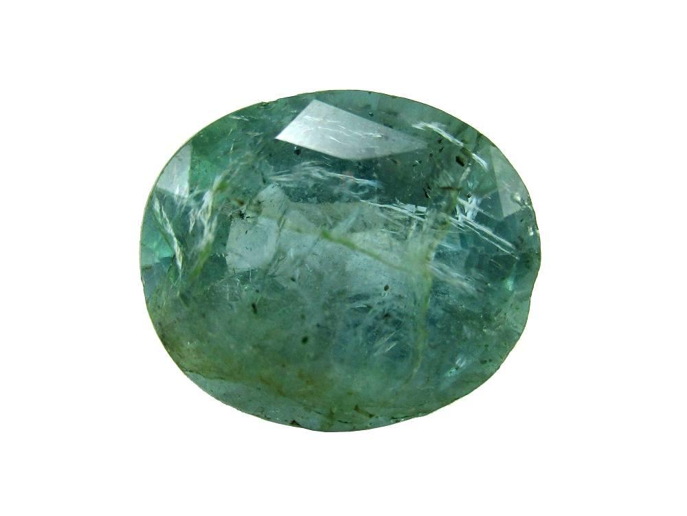 Emerald - 8.24 Carat - GFE06074 - Main Image